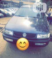 Volkswagen Passat 2000 Blue | Cars for sale in Anambra State, Onitsha