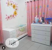 Baby Cot & Drawers | Children's Furniture for sale in Lagos State, Ajah