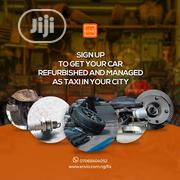 We Can Help You Fix And Manage Your Vehicles As Taxi On Uber And Bolt. | Automotive Services for sale in Lagos State, Gbagada