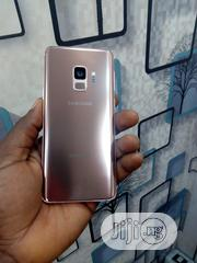 Samsung Galaxy S9 64 GB Gold | Mobile Phones for sale in Lagos State, Ikeja