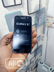 Samsung Galaxy S7 32 GB Black | Mobile Phones for sale in Lagos State, Ikeja