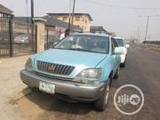 Lexus RX 2000 Blue | Cars for sale in Lagos State, Lagos Mainland