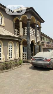 7 Bedroom Duplex & 2 Bedroom BQ For Sale | Houses & Apartments For Sale for sale in Lagos State, Ajah