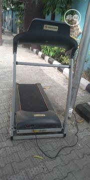 American Fitness Treadmill 2.5hp | Sports Equipment for sale in Lagos State, Ajah