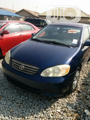 Toyota Corolla 2004 Blue | Cars for sale in Abuja (FCT) State, Kubwa