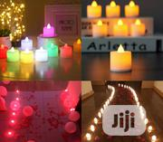 Flameless/ Led Candles | Home Accessories for sale in Oyo State, Ibadan
