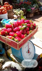 Fresh Strawberries - 1kg | Meals & Drinks for sale in Plateau State, Jos