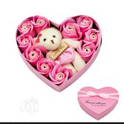Valentine Rose Bear Box | Toys for sale in Oyo State, Ibadan