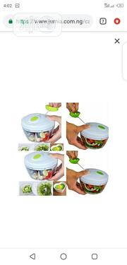 Kitchen Manual Grater/Chopper | Kitchen & Dining for sale in Lagos State, Lagos Island