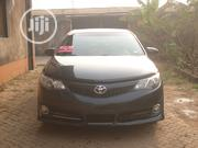 Toyota Camry 2013 Gray | Cars for sale in Lagos State, Egbe Idimu