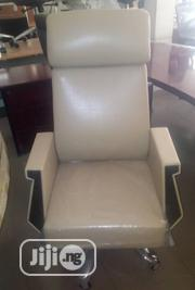 Imported Exotic Executive Office Chair | Furniture for sale in Lagos State, Agboyi/Ketu