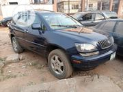 Lexus RX 2000 Blue   Cars for sale in Lagos State, Isolo