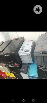 Scrap/Condemn Inverter Battery | Electrical Equipment for sale in Lagos State, Ipaja