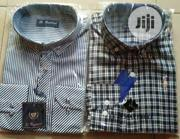 Quality Designer Shirts And T-shirts For.Sale.At A Reasonable Price | Clothing for sale in Lagos State, Ipaja