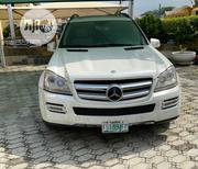 Mercedes-Benz GL Class 2007 GL 450 White | Cars for sale in Lagos State, Lekki Phase 2