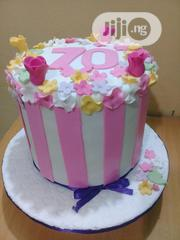 Birthday Cakes for Adults | Party, Catering & Event Services for sale in Lagos State, Ikorodu