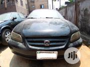 Honda Accord 1996 Black | Cars for sale in Bayelsa State, Yenagoa