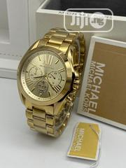 Michael Kors Chronograph Wristwatch | Watches for sale in Lagos State, Oshodi-Isolo