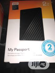 WD 2tb External | Computer Hardware for sale in Lagos State, Lagos Island