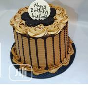 Chocolate Buttercream | Meals & Drinks for sale in Lagos State, Ipaja