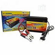 12volts 20amps Barttery Charger | Accessories & Supplies for Electronics for sale in Lagos State, Ikeja