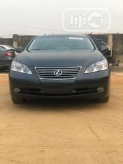 Lexus ES 350 2008 Black | Cars for sale in Lagos State, Ikeja