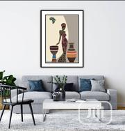 Wall Classic Artwork Frame | Home Accessories for sale in Lagos State, Surulere