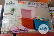 Folding Sorting Box | Home Accessories for sale in Lagos State, Lagos Island