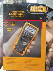 Fluke 177 Multimeter | Measuring & Layout Tools for sale in Lagos State, Apapa