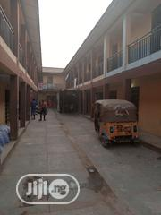 Shopping Complex for Sale in Ijegun Facing Main Isheri Osun Rd | Commercial Property For Sale for sale in Lagos State, Ikotun/Igando