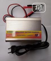 12volts 10amps Fast Charger | Accessories & Supplies for Electronics for sale in Lagos State, Ojo