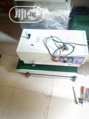 Band Sealer | Manufacturing Equipment for sale in Lagos State, Ojo
