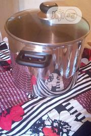Italian Sauce Pot, Transparent Solid Steel | Kitchen & Dining for sale in Abuja (FCT) State, Gwarinpa