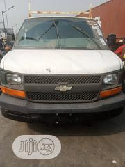 Chevrolet Express 2007 White | Buses & Microbuses for sale in Lagos State