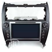 DVD System Camry 2013 | Vehicle Parts & Accessories for sale in Lagos State, Mushin