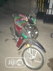 Jincheng AX 125 2015 Red | Motorcycles & Scooters for sale in Kwara State, Ilorin East