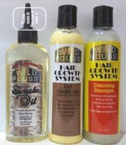 Wild Pouss Hair Products | Hair Beauty for sale in Lagos State, Ojo