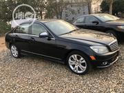 Mercedes-Benz C300 2009 Black | Cars for sale in Abuja (FCT) State, Gwarinpa