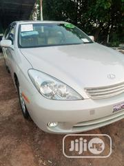 Lexus ES 330 2003 Gray | Cars for sale in Abuja (FCT) State, Kubwa