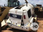 Nigerian Used Mixer | Heavy Equipment for sale in Oyo State, Ibadan