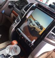 Android Dvd Land Cruiser 2018 | Vehicle Parts & Accessories for sale in Lagos State, Mushin