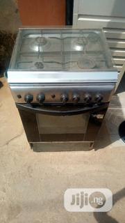 4 Burner Gas Cooker With Oven | Restaurant & Catering Equipment for sale in Abuja (FCT) State, Wuse
