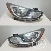 Head Lamp.Accent 2012 | Vehicle Parts & Accessories for sale in Lagos State, Mushin