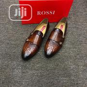 Buy Men Lovely Brown Shoes | Shoes for sale in Lagos State, Lagos Island