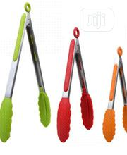 Kitchen Tongs With Silicone Handle   Kitchen & Dining for sale in Abuja (FCT) State, Maitama