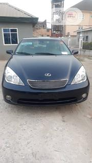 Lexus ES 330 2005 Blue | Cars for sale in Lagos State, Isolo