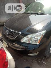 Lexus RX 2006 Black   Cars for sale in Lagos State, Lekki Phase 2