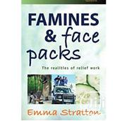 Famines And Face Packs By Emma Stratton. | Books & Games for sale in Lagos State, Ikeja