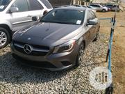 Mercedes-Benz CLA-Class 2014 Silver | Cars for sale in Abuja (FCT) State, Kubwa