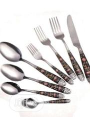 Stainless Steel Cutlery Set   Kitchen & Dining for sale in Abuja (FCT) State, Maitama